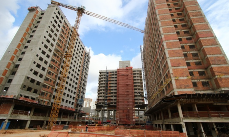 Construção Civil Prepara Terreno para Retomada