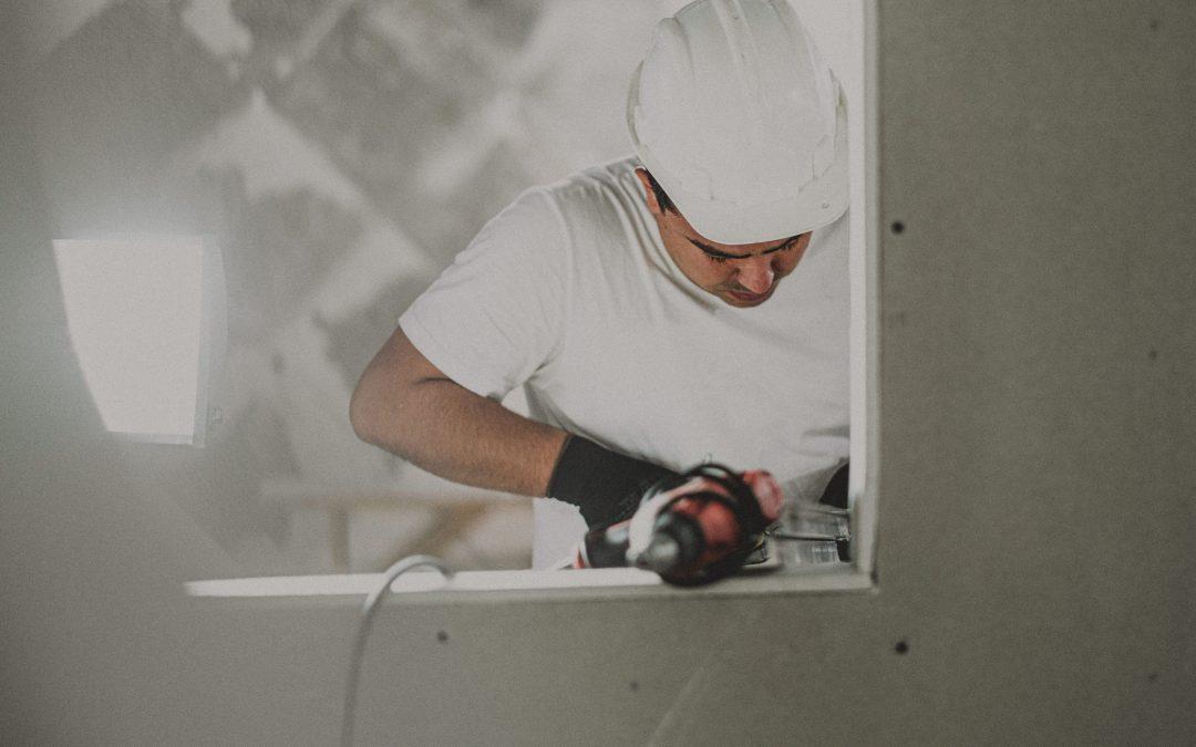 Quanto Ganha um Instalador de Drywall