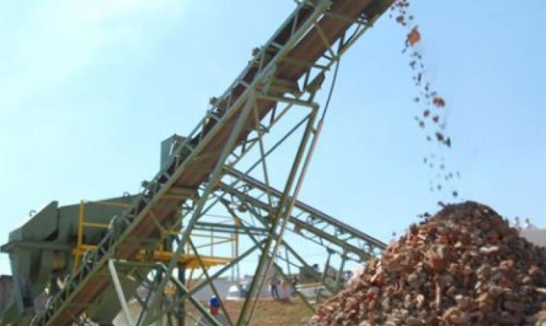 Panorama Do Mercado De Gestão E Reciclagem de Resíduos de Construção Civil no Brasil: Desafios e Oportunidades para 2019
