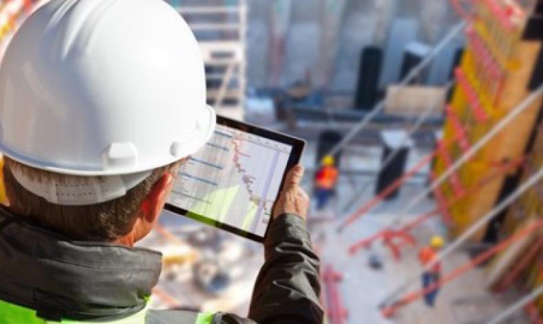 Diário de obras digital: tecnologia em favor da produtividade na construção